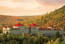 New Hampshire / by Patricia Jones