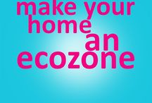 ecozone quotes / What we swear by...