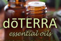 Essential Oils (DoTerra)
