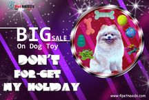 Pet Toy's From 4PetNeeds.com