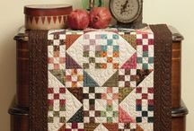 Quilts / by Allyson Johnston