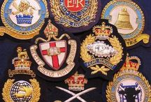 Badges/Coat Of Arms