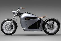 Electrical Motorcycles / Electrical Motorcycles