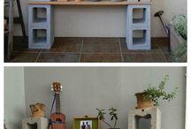 Ideas nuevas muebles