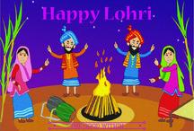 Happy Lohri!