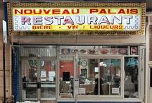 Nouveau Palais - Montréal