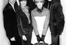 1960s Music Artists