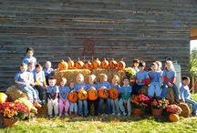 Field Trips at the Farm / Southwest Virginia - Field Trips - Sinkland Farms