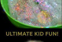 Fun Stuff For Little and Big Kids