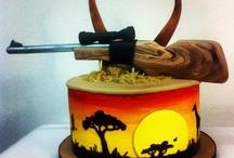 Birthday Cake Ideas for Dean's Birthday