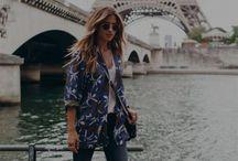 Paris: places to take photos