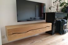 Woonkamer - meubels