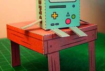 Amazing Papercraft
