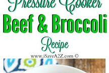 pressure cookes