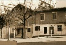 Ιστορικά Κτίρια / Ιστορικά κτίρια στην πόλη του Βύρωνα.