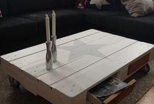 Furniture i made / Furniture