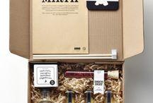 Packaging BALATE