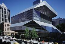 Las bibliotecas más espectaculares: libros y arquitectura.