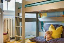 Pokój dziecięcy/Children room