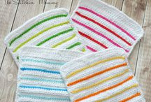 Crochet / Dishcloths