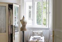 Interior which I love