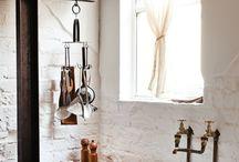 koupelna na chalupě