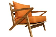 Z-chairs by Kinon® at ART DECO WEEKEND in MIAMI