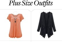 How to wear plus sizes