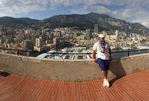 """Monaco / Vita """"comune"""""""