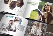 Print Design / by J Gallardo