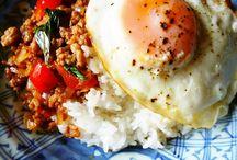 タイ料理レシピ
