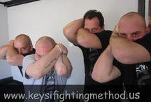 keysi fighting