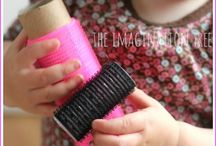 Crafty ideas for baby