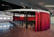 Sala petita del Centre Recreatiu