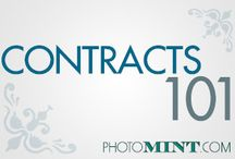 Contracts Photography