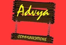 Advya Communications