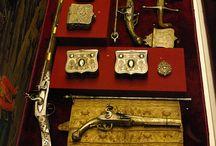 Ottoman accesories