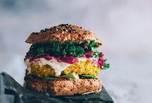 Vegan Vegetarian Gluten free