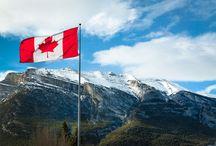 História Canadense: Precisa Ser Desvendada