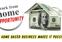 Legitimate internet home based business