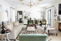 Interior Design & Inspiration