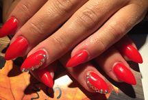 Wow nails by Despina Vlasov / Wow nails by Despina Vlasov