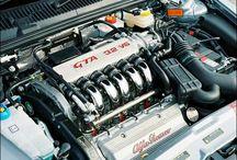 Alfa Romeo 156 v6