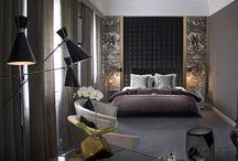 Camere da letto di Lusso