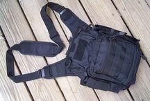 Tactical Bags / Packs