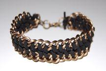 bracelets / Bijoux
