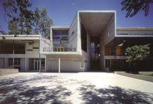> Architecture