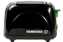 Toaster Fan branded