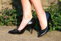 Shoes- υποδηματα