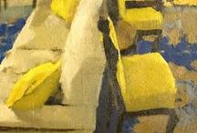 #YellowHouse / by Jenni Brummett